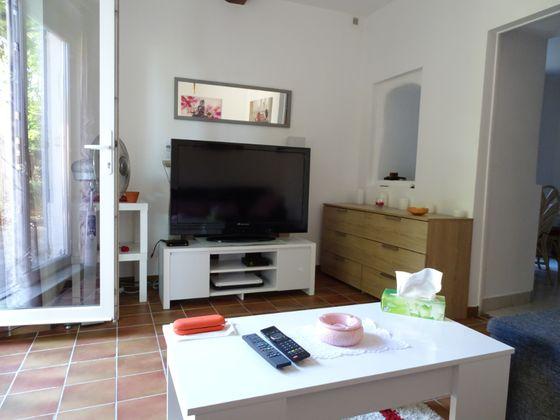 Vente appartement 3 pièces 48,71 m2