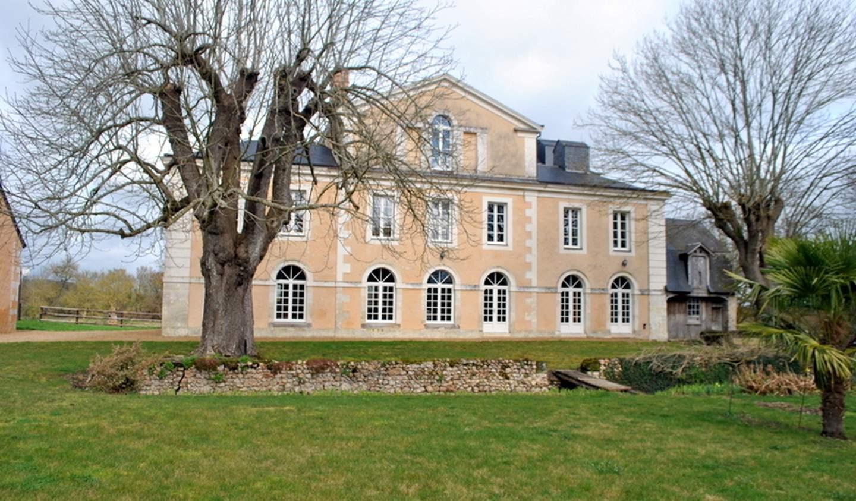 Property Dissay-sous-Courcillon