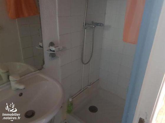 Vente appartement 38 m2