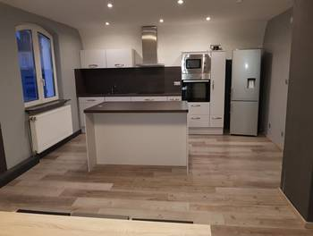 Appartement 2 pièces 77,01 m2