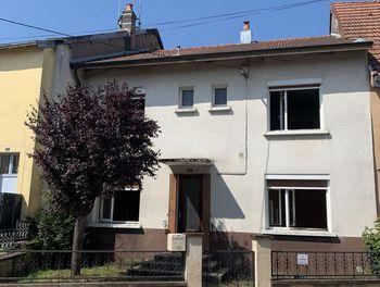 maison à Amance (70)