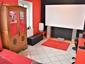Maison 5 pièces 197,97 m2