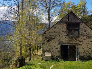 Maison Arreau (65240)