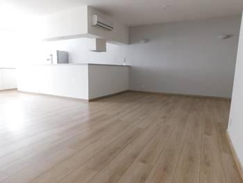 Appartement 5 pièces 128,83 m2