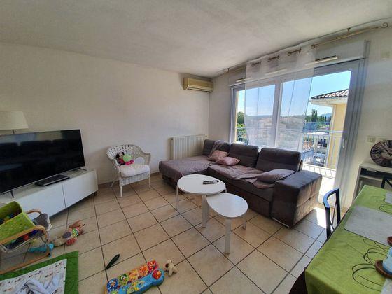 Location appartement 4 pièces 76,88 m2