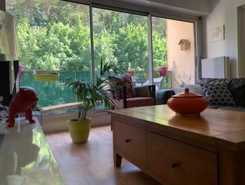 Appartement 4 pièces 80,26 m2