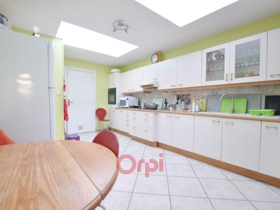 Vente maison 7 pièces 237,72 m2