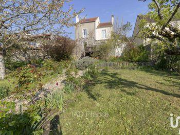 maison à Chanteloup-les-Vignes (78)