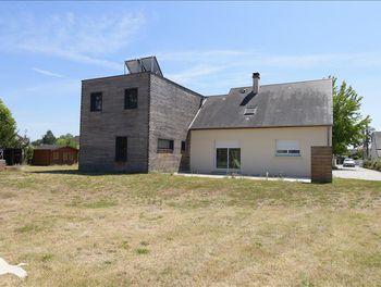 maison à Nazelles-Négron (37)