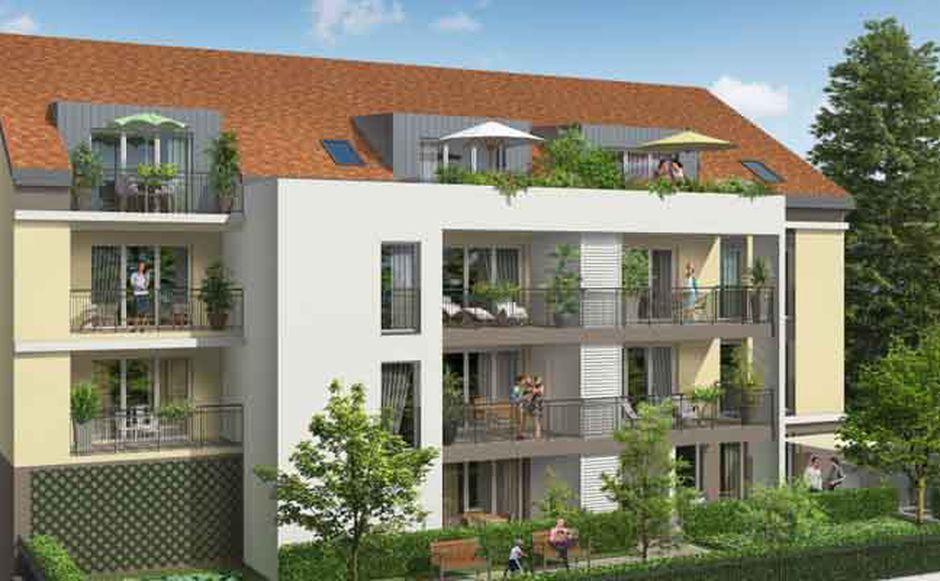 Ferney-Voltaire centre-ville