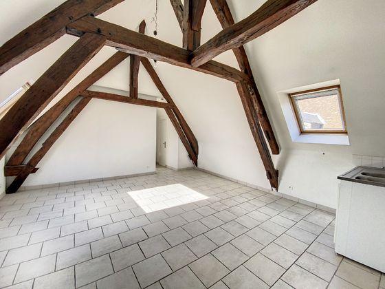 Location appartement 3 pièces 43,52 m2