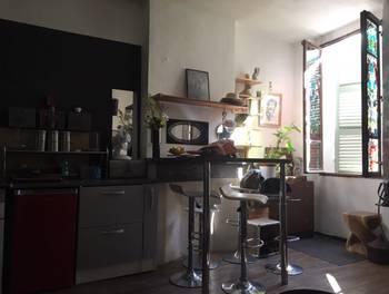 Appartement 2 pièces 31,13 m2