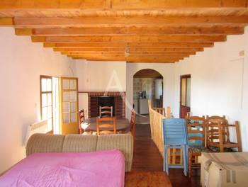 Maison 2 pièces 66 m2