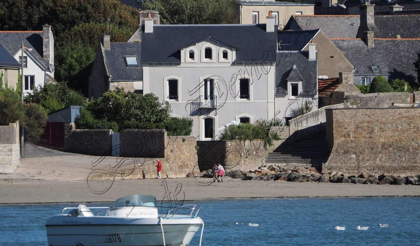 House Lannion