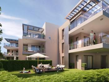 Appartement 2 pièces 55,25 m2