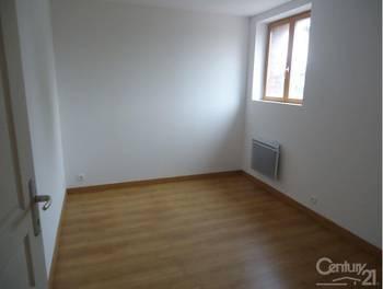 Appartement 3 pièces 47,09 m2