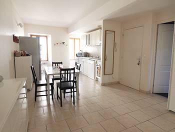 Appartement 5 pièces 81,5 m2