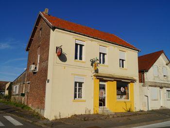 maison à Aulnois-sous-Laon (02)