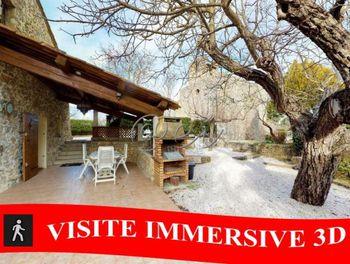 maison à Saint-Maximin-la-Sainte-Baume (83)