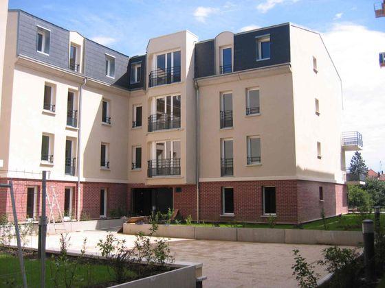 Vente appartement 3 pièces 61,74 m2