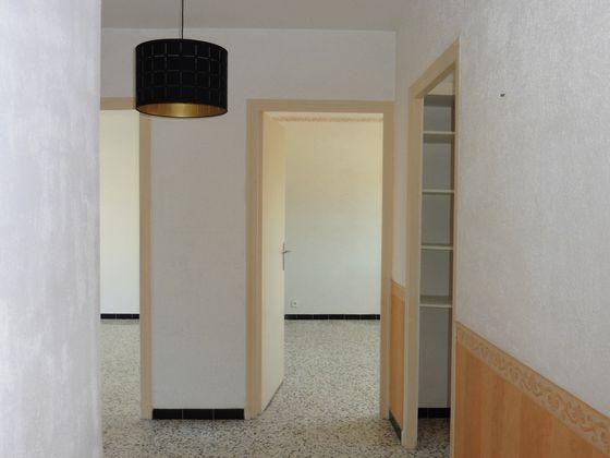 Location appartement 3 pièces 63,7 m2