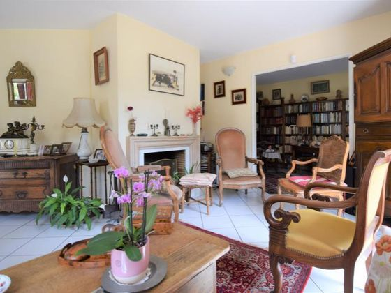 Vente maison 6 pièces 147,49 m2