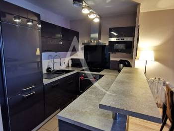 Appartement 4 pièces 78,66 m2