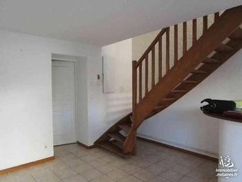 Appartement 2 pièces 38,14 m2