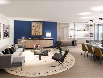 appartement à Francheville (69)