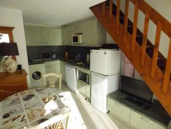 Maison 3 pièces 32 m2