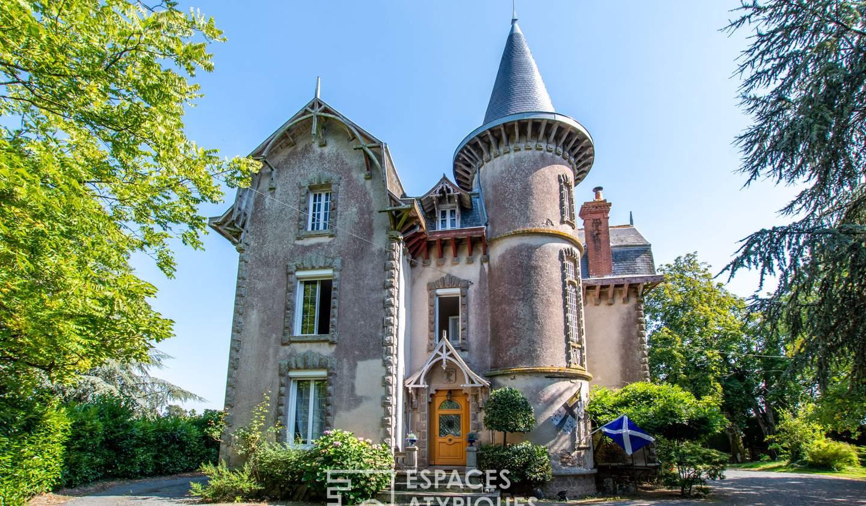 Maison Cholet