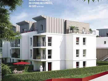 Appartement 3 pièces 59,19 m2