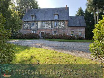 propriété à Bacqueville-en-Caux (76)
