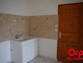appartement à Saint-Laurent-de-Chamousset (69)