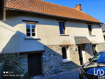 maison à Hauteville-la-Guichard (50)