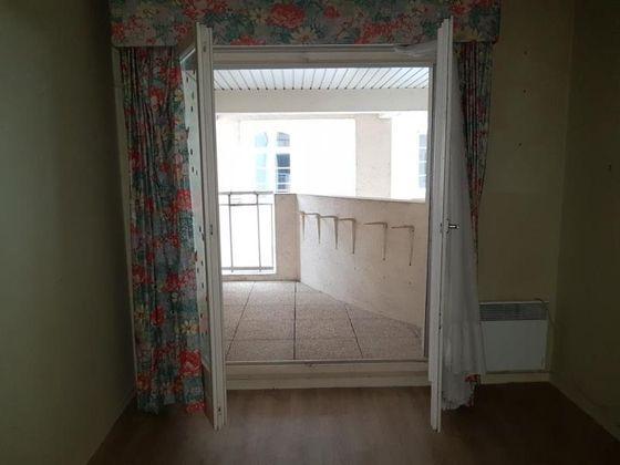 Vente appartement 3 pièces 67,12 m2