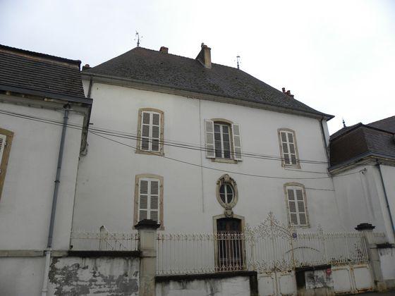 Vente maison 20 pièces 463 m2
