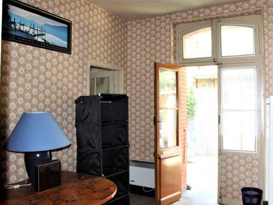 Vente maison 7 pièces 123 m2