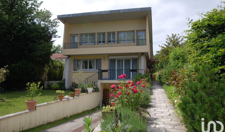 Maison avec terrasse Saint-Gratien