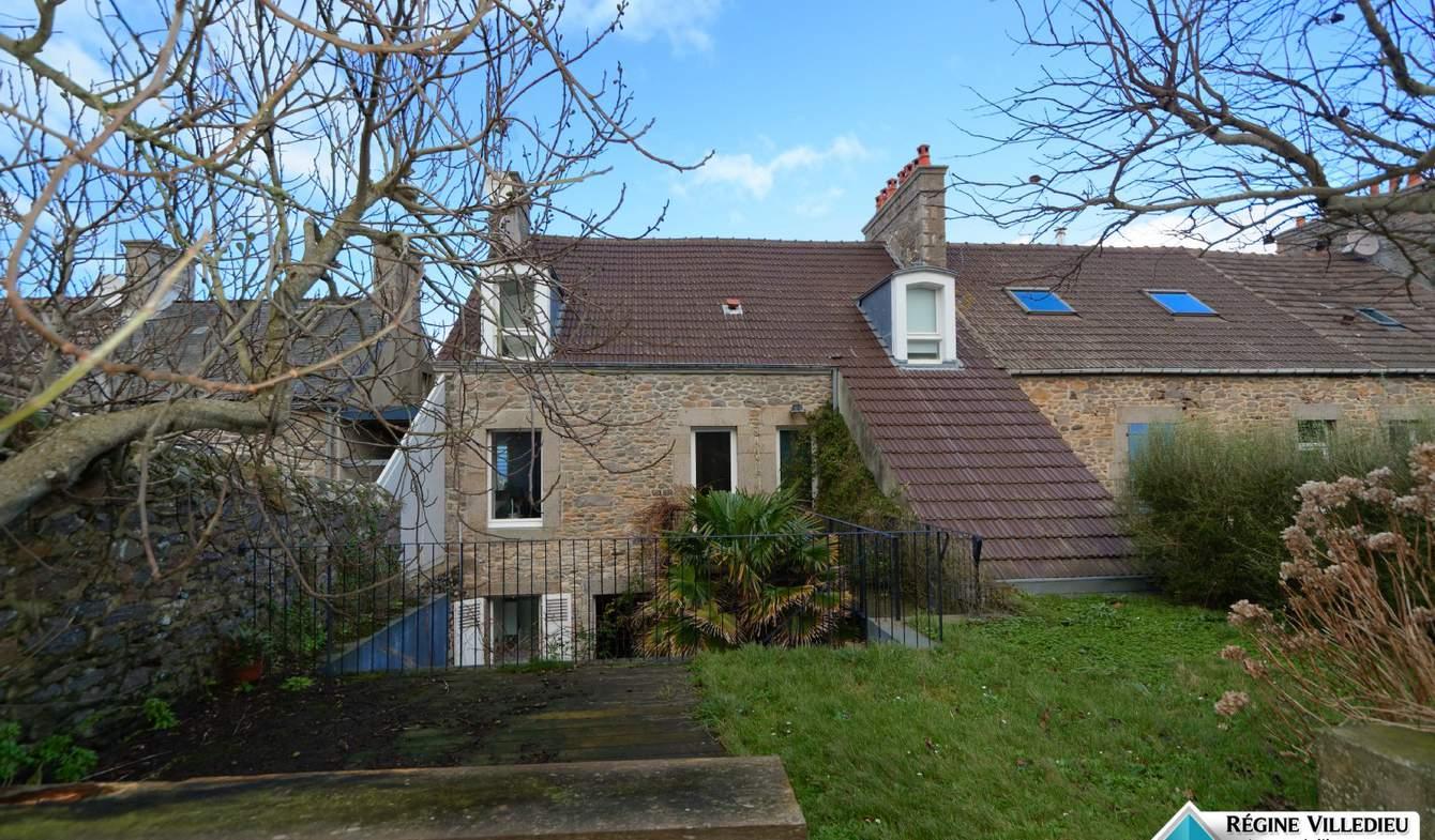 Maison avec terrasse Flamanville