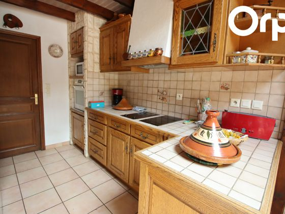 Vente maison 5 pièces 151,86 m2