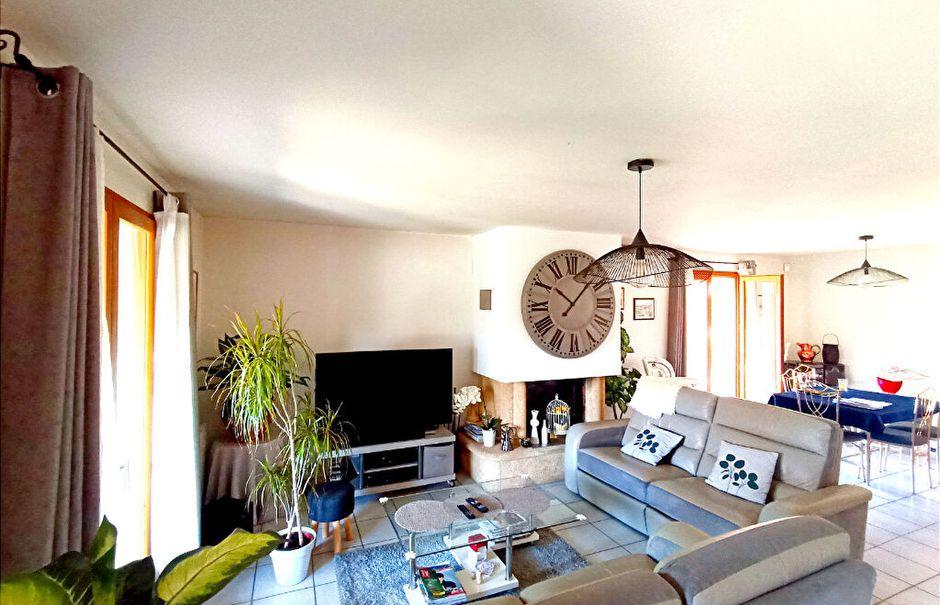 Vente maison 6 pièces 120 m² à Colomiers (31770), 440 000 €