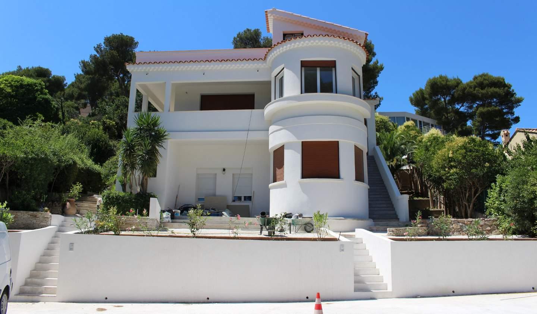 Villa Carry-le-Rouet