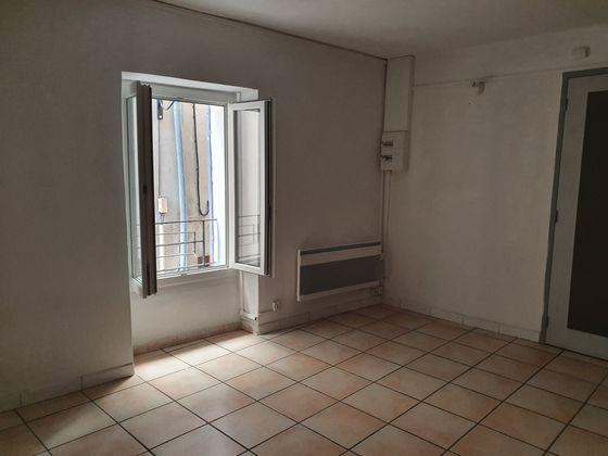 Location appartement 3 pièces 39,21 m2