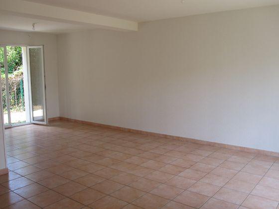 Location maison 4 pièces 87 m2