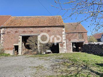 maison à Roye-sur-Matz (60)