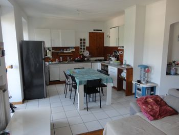 appartement à Rumilly (74)