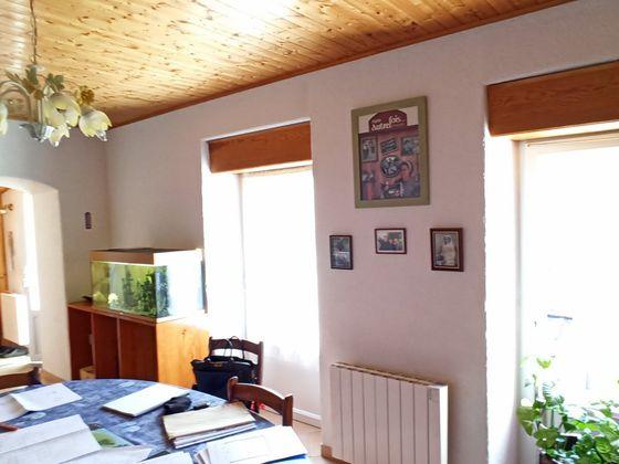 Vente maison 5 pièces 95,8 m2
