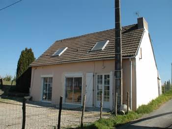 Maison 4 pièces 93,3 m2