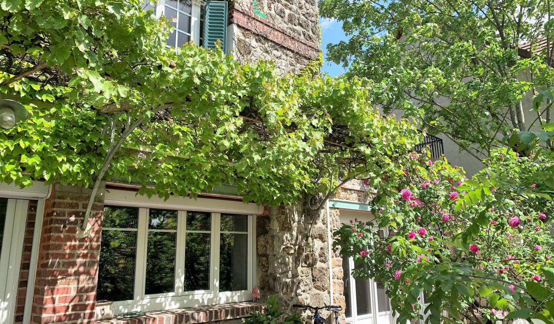 Maison avec terrasse Chennevieres-sur-marne
